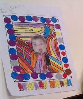 Recursos Infantiles: Proyecto El Miedo