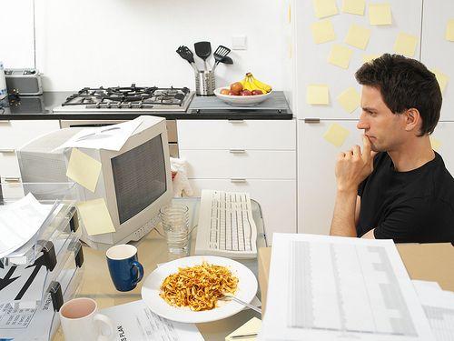 ¿Cómo hacer un plan de negocio y que tenga éxito?