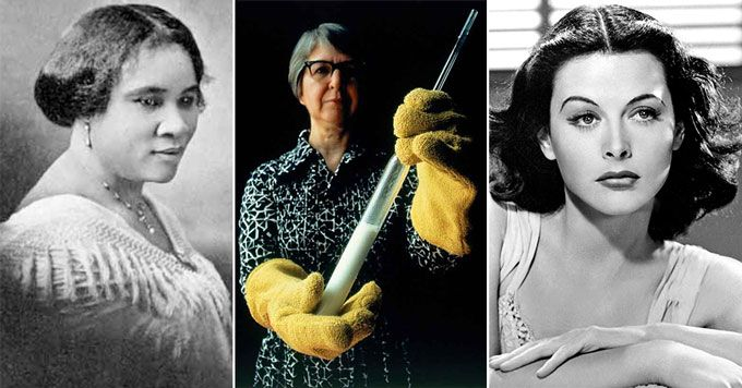 Sisters in Innovation: 20 Women Inventors You Should Know