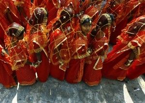 #Nepal #Wedding #Bruiloft #tradition #traditie #hindoeisme #hinduism #moslim #Kathmandu #India