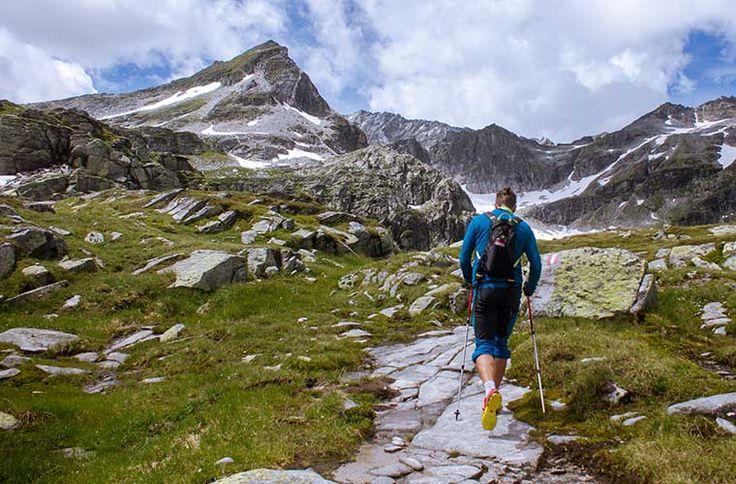 Cómo Aumentar La Capacidad Aeróbica Para Deportes De Montaña Senderismo Entrenamiento Excursionismo