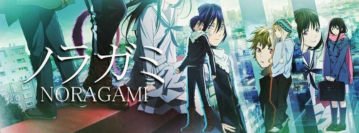 MOVIE CLUB ANIME: Noragami - Lista Episoadelor Descriere: Yato, un zeu inferior, viseaza sa devina cea mai venerata zeitate din lume, cu un templu mare si tot ce trebuie. Totusi, fiind un zeu sarac lipit, mai are mult de mers, iar faptul ca a fost parasit de propriul Shinki, nu-l ajuta prea mult.