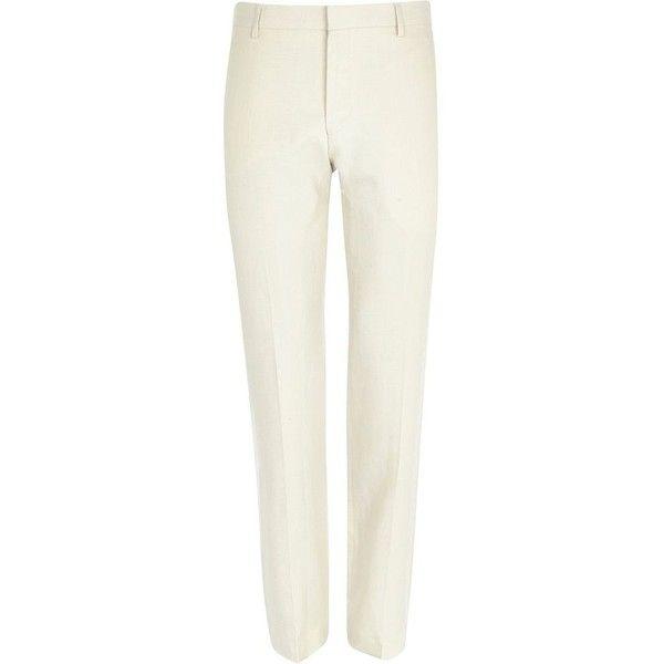 1000  ideas about Mens White Dress Pants on Pinterest | Men's ...