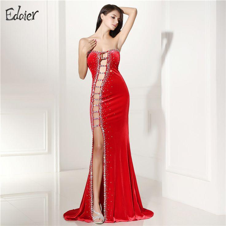 63 Best Short Red Prom Dress Images On Pinterest Short