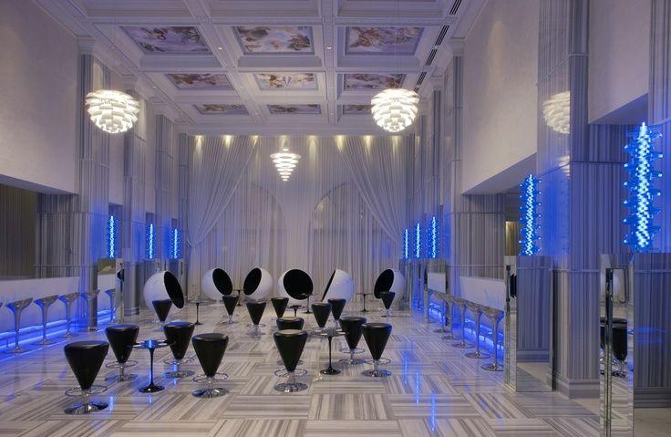 ''Jumeirah Zabeel Saray'' by Arketipo Design #Interior #Voda #Bar