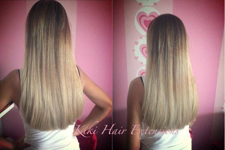 Ombre Hair Style ,Long Hair