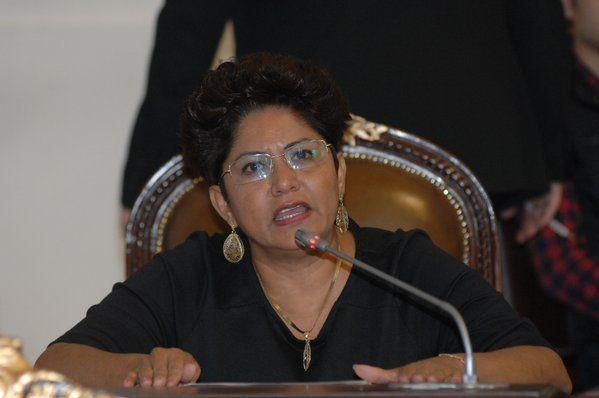 """IRÁN DIPUTADOS A PENAL DE SANTA MARTHA PARA VERIFICAR CONDICIONES EN QUE VIVEN """"NIÑOS INVISIBLES"""""""