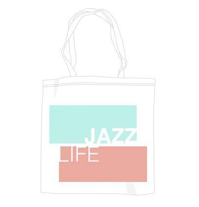 Jazz Life Bag