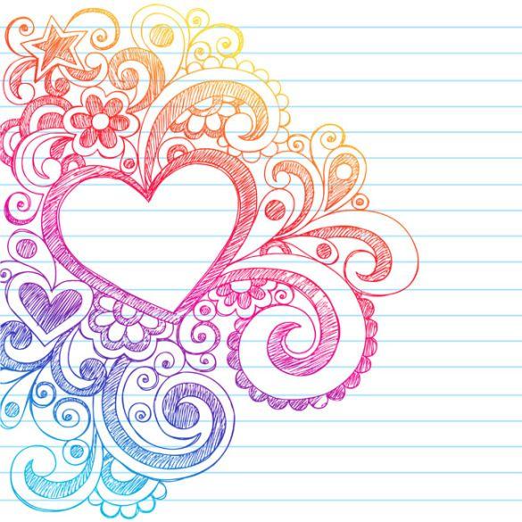 Oltre 25 fantastiche idee su disegni semplici su pinterest - Decorazioni tumblr ...