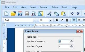 Edit PDF files as simply as Word® documents