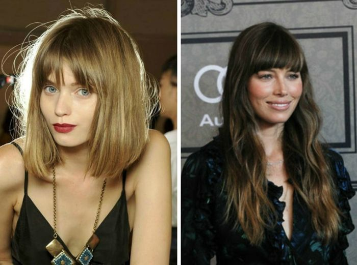 Ladies Hairstyle for a Younger Appearance – 6 Ideas