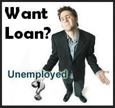Loans For Unemployed offer financial support to those who are unemployed and do not have fixed monthly income. With the help of these loans you can deal with your unemployed status without facing much hassle. No credit check, no faxing makes it more precious. Apply Now @  www.emergencyloansbadcredit.com/loans-for-unemployed.html
