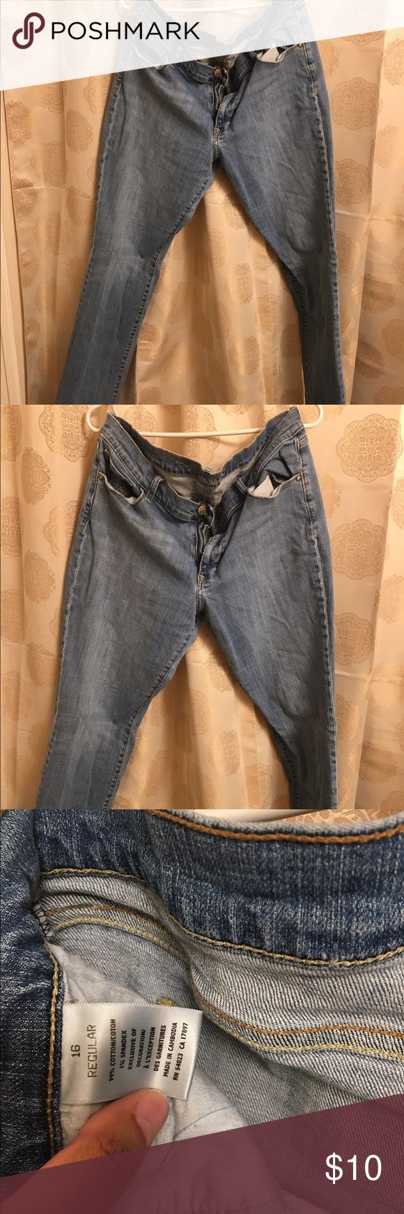 Old Navy sweetheart jeans Old Navy sweetheart jeans Old Navy Jeans Boot Cut