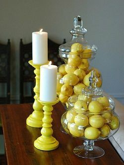 Dried Decor ideas for the Home | HOMEMAKERS