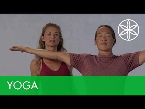 sun salutations  yoga deconstructed  gaiam  yoga for