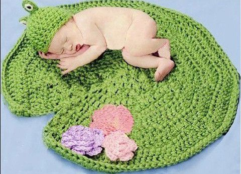 17 Best Images About Crochet For Baby Frogs On Pinterest