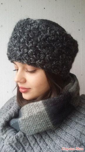 новогодние шапочки ольги лео и не только вязаные шапки