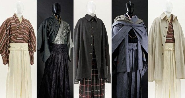 "Japan's man of the clothes is a Yappa hakama! Anyway, place a cool guy kimono ""sum dimension drop Ya"" - Japaaan connecting the Japanese culture and now"