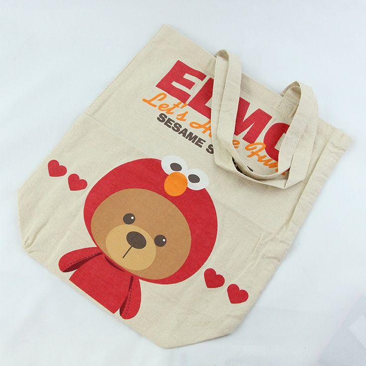 Розничная печати Медведь Desigual Shopping Bag Удобная Feel Женщины Торговый Сумочка Япония Baggu Street Сумки HL8014, принадлежащий категории Хозяйственные сумки и относящийся к Чемоданы и сумки на сайте AliExpress.com | Alibaba Group