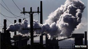 Australia introduces controversial carbon tax.    What Canada should be doing.