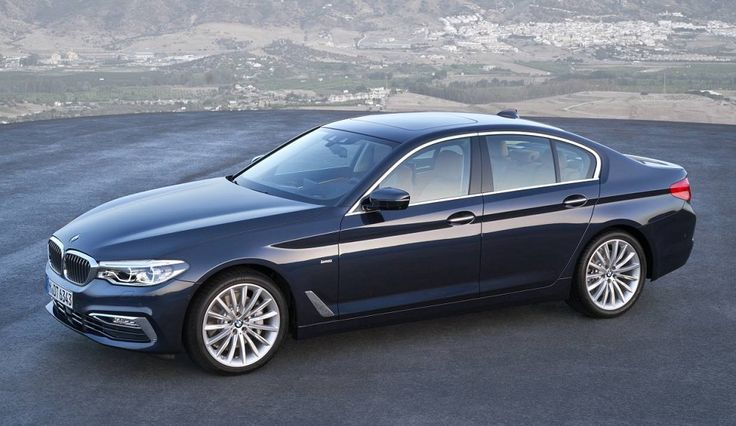 New entry-level BMW 5 Series The BMW 5 Series range has expanded to include a sixth variant – the 2018 BMW 520i. Coming on the back of the local arrival of the plug-in hybrid version, [...]
