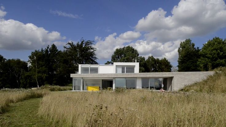 Private Home, Suffolk by SOUP Architects