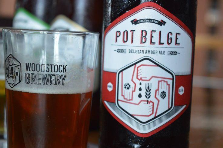 Pot Belge