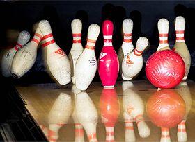 Bowling Keilahalli