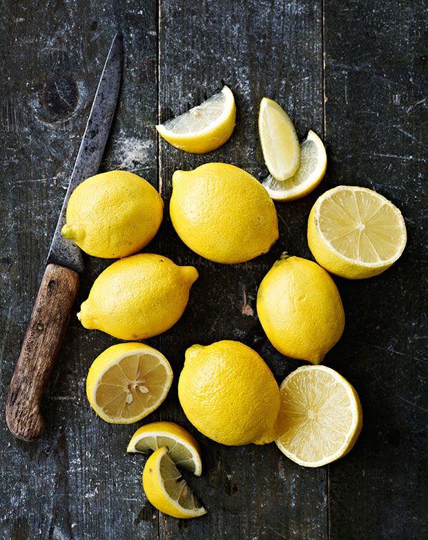 Sådan kan du bruge citron i din rengøring - få 9 tips