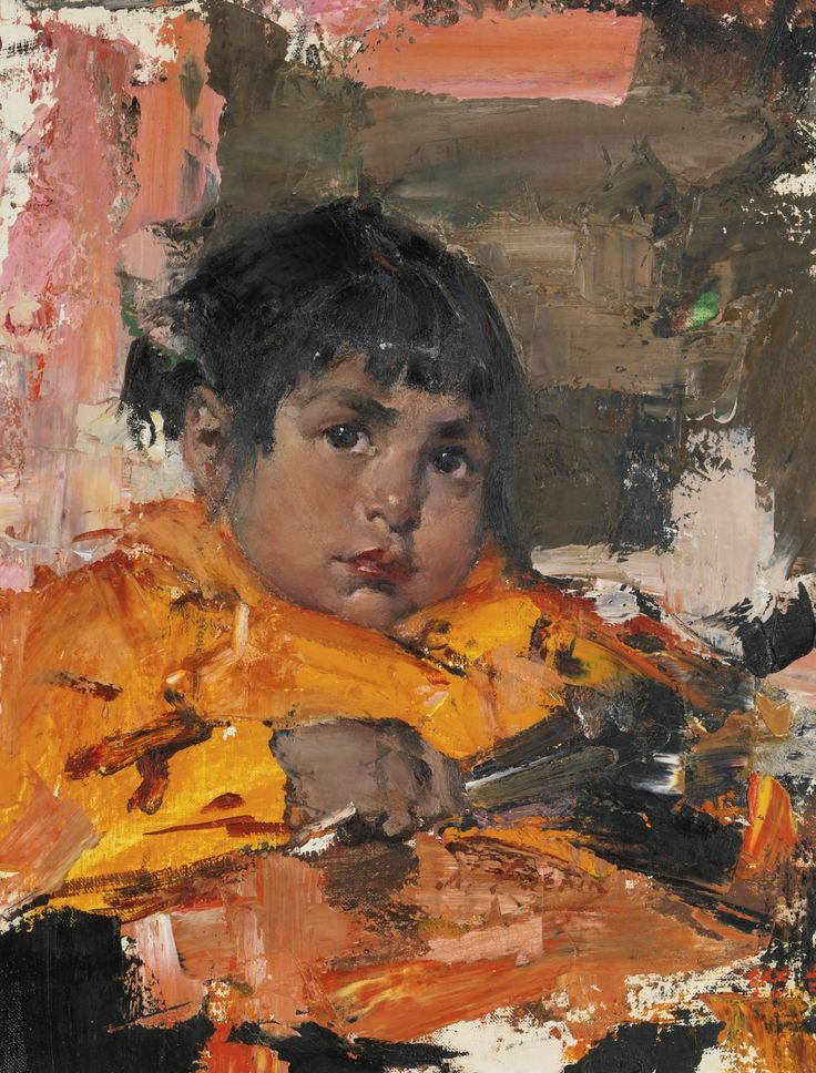 17 best images about nicolai fechin on pinterest russian for Nicolai fechin paintings for sale
