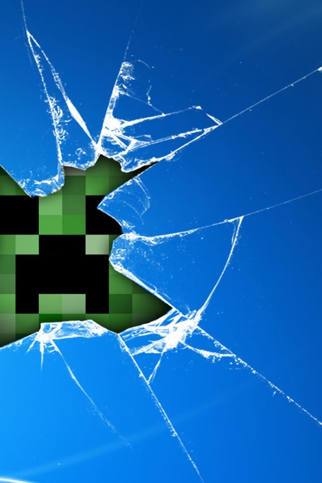 Creeper Broken Screen: 22 Best Images About Funny Minecraft Pictures On Pinterest