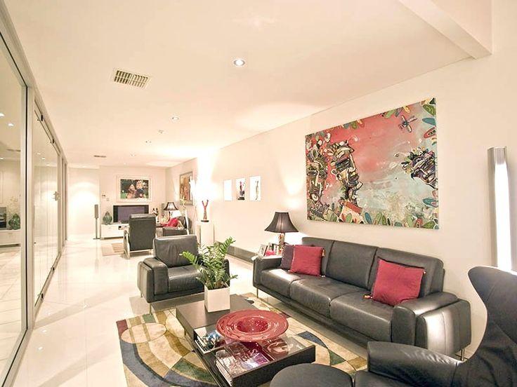 Contemporary Living Room Design Interior Ideas Trends 2017 Part 79