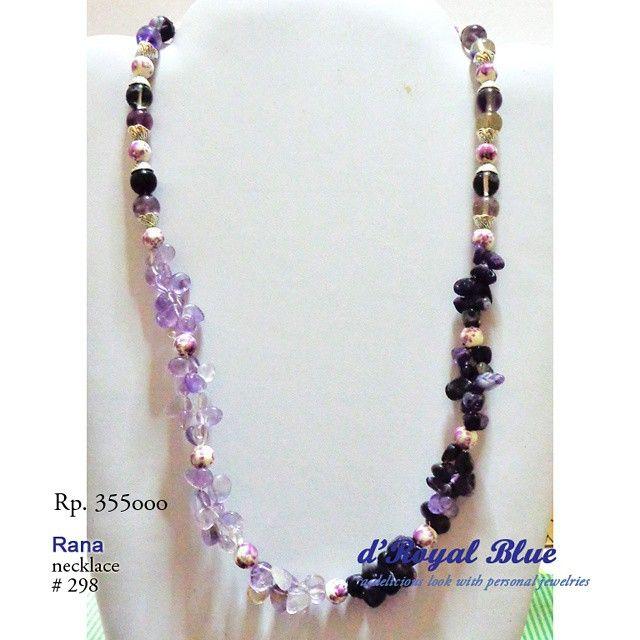 Ceramic beads and stones.  Untuk pembelian, silahkan lihat alamat kontak di wall.  Pengiriman dr Tangsel #kalung #necklace