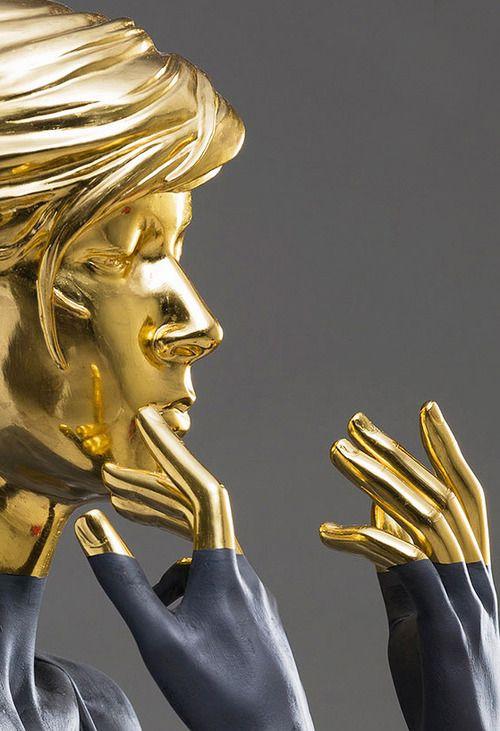 Gold | Detail | Willy Verginer