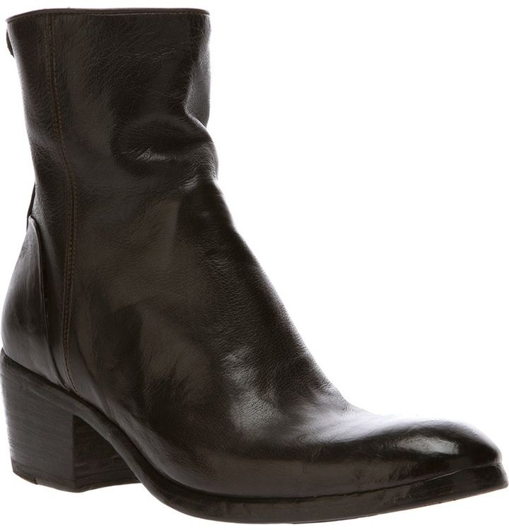 Alberto Fasciani ankle boot on shopstyle.com