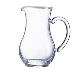 Pichet à eau 1.3 L Classique LUMINARC - Carafe, pichet
