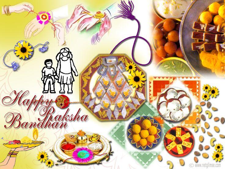Raksha Bandhan | Happy Raksha Bandhan to All, Raksha Bandhan in Auraiya, Auraiya Raksha ...