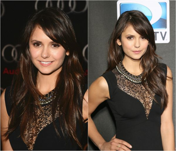 15 best celebrity extensions images on pinterest celebrity 12 latest celebrity hairstyles with extensionscollection of nina dobrevs hairstyles pmusecretfo Gallery