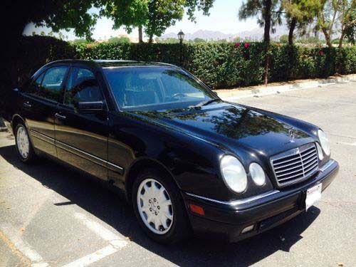 1000 images about mercedes benz e class w210 on pinterest for Mercedes benz palm desert