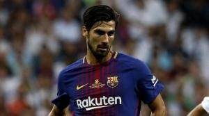 Manchester United edge closer to signing Andre Gomes for 36 million euros