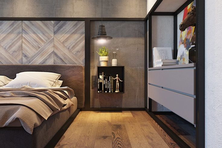 die besten 25 skandinavisches schlafzimmer ideen auf pinterest skandinavisches design. Black Bedroom Furniture Sets. Home Design Ideas