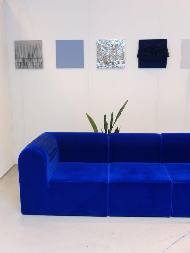 modular sofa from