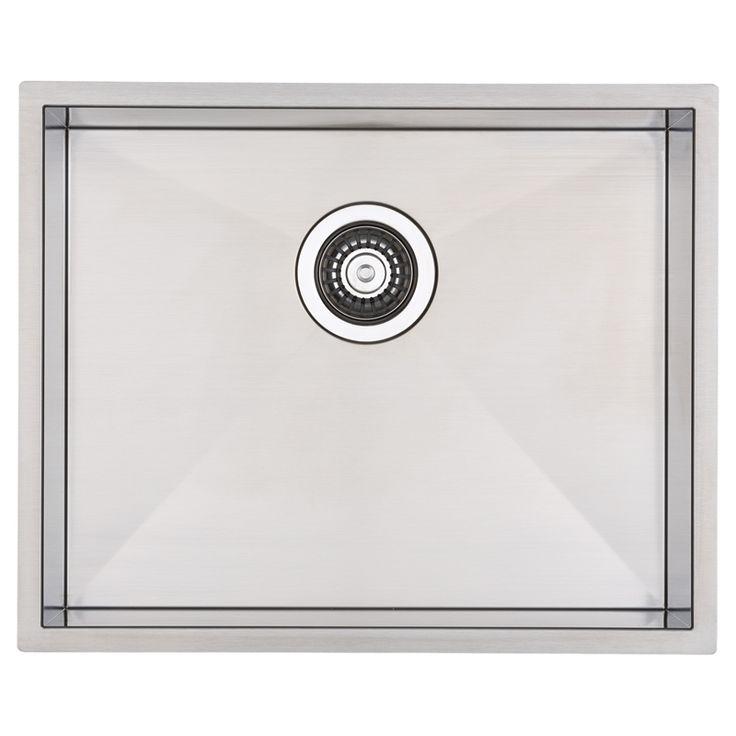 Blanco QUATRUS500UK5   60cm cabinet sink