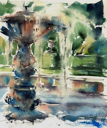 Four Elements Watercolour Artist Tuffytats: 27 Best Images About ANDREW GEESON On Pinterest