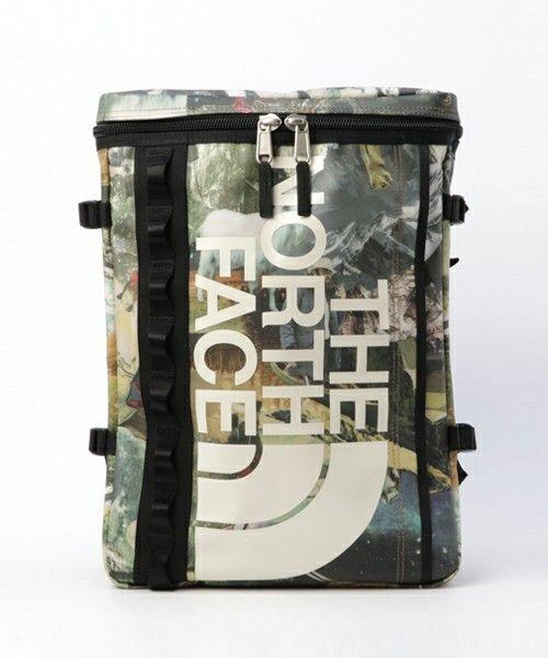 【ZOZOTOWN|送料無料】THE NORTH FACE(ザノースフェイス)のバックパック/リュック「ザ・ノースフェイス / BC FUSE BOX」(NM81630)をセール価格で購入できます。