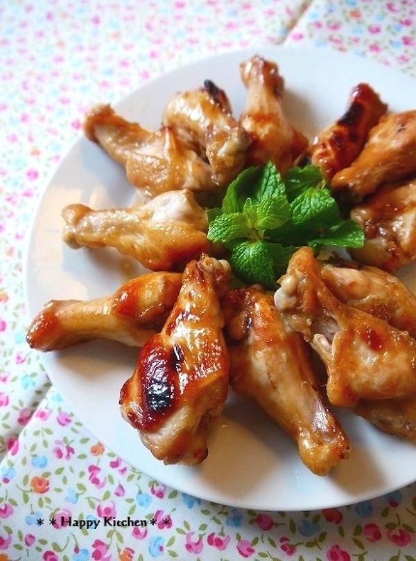 クリスマスにも!トースターで鶏手羽元のはちみつレモンロースト by ... トースターで鶏手羽元のはちみつレモンロースト by たっきーママ | レシピサイト「Nadia | ナディア」プロの料理を無料で検索