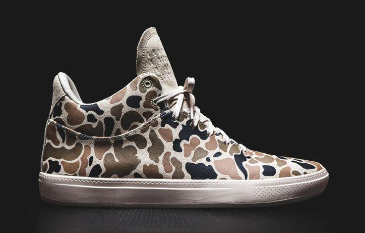 "RISE x BrandBlack ""Desert Mirage"" Inspired by Shop's Co-Founder's Military Background on http://SneakersCartel.com | #sneakers #shoes #kicks #jordan #lebron #nba #nike #adidas #reebok #airjordan #sneakerhead #fashion #sneakerscartel"