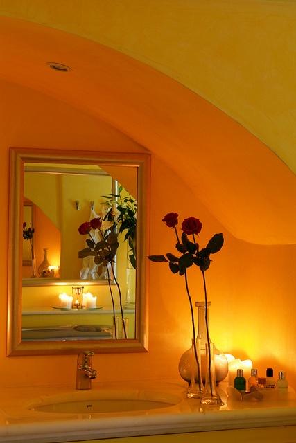 Spa-Astra Suites, Imerovigli, Santorini, Greece