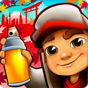 #Download #SubwaySurfers v1.47.0 APK #Android