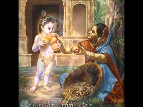 Sri Krishna Hndi Devotional Songs – Krishna Bhajan by Yesudas | Best Videos on Web